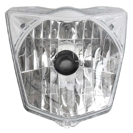 Bloco Ótico Titan150 2014/Cg160 Plasmoto