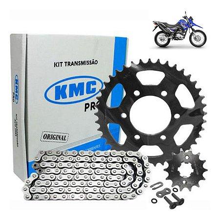 Kit Transmissão Kmc Pro Crosser 150