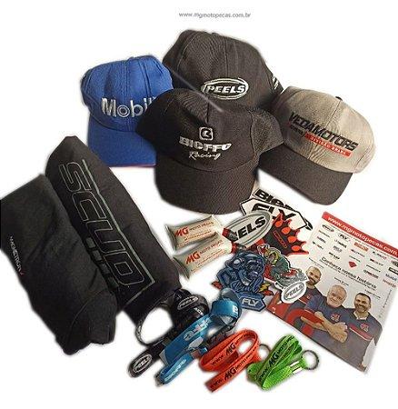 Promoção Cliente Premiado MG Moto Peças