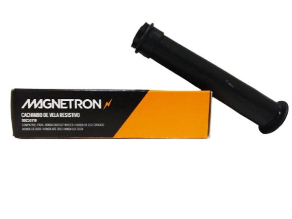 Cachimbo Vela Twister Resistivo Magnetron