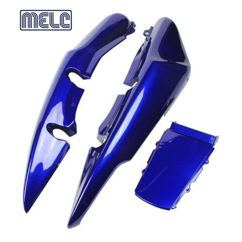 Rabeta Titan150 2008 Azul Melc