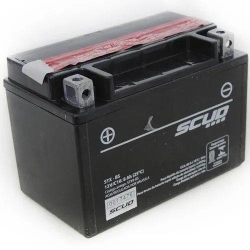 Bateria Stx9-Bs Cb500/Shadow600/Cbr600/Xt600E/Z800 Scud