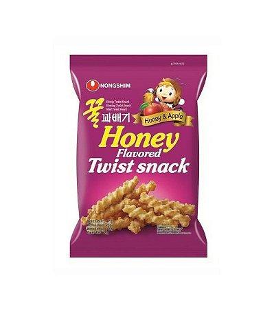 Salgadinho Honey Sticks - Palitinhos de Mel com Maçã 75g