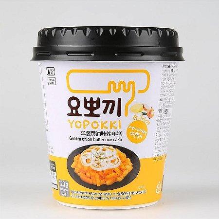 Yopokki Copo - Golden Onion Butter 120g