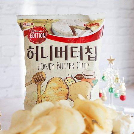 Salgadinho Honey Butter Chip (Com Queijo Brie) 60g