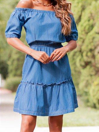 Vestido Cigana