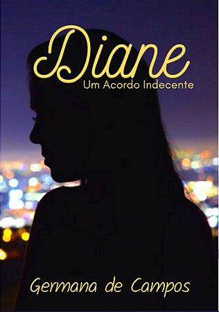 Diane por Germana de Campos