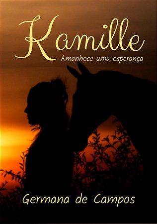 Kamille por Germana de Campos