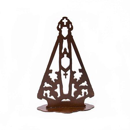 Escultura Nossa Senhora Aparecida