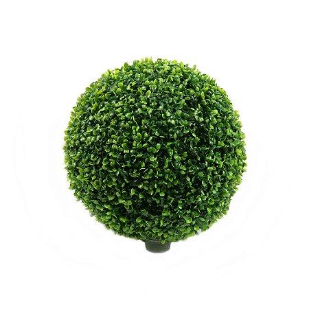 Bola de Buchinho Artificial de Plástico 35 cm