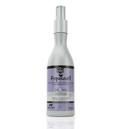 Aquavet Shampoo Seco