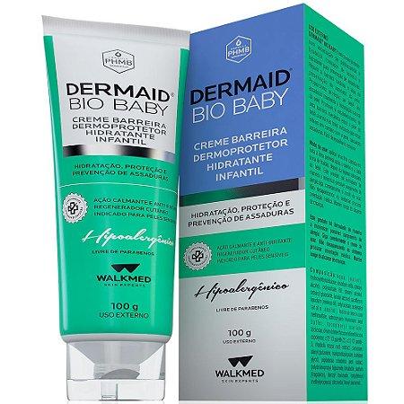Creme protetor para assaduras Dermaid Bio Baby