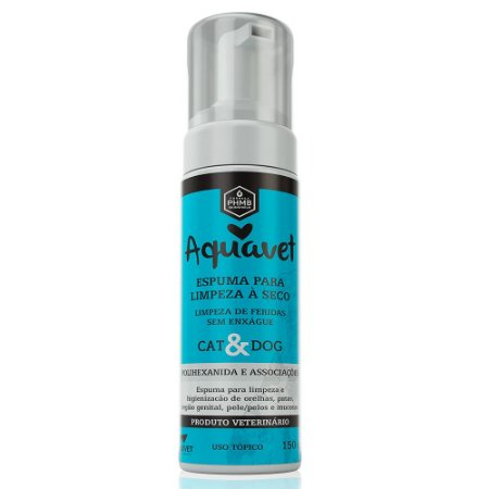 Aquavet Foam