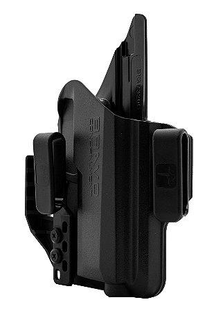 COLDRE KYDEX BRAVO – IWB TORSION 3.0 – SIG SAUER P320 COMPACT CARRY / M18