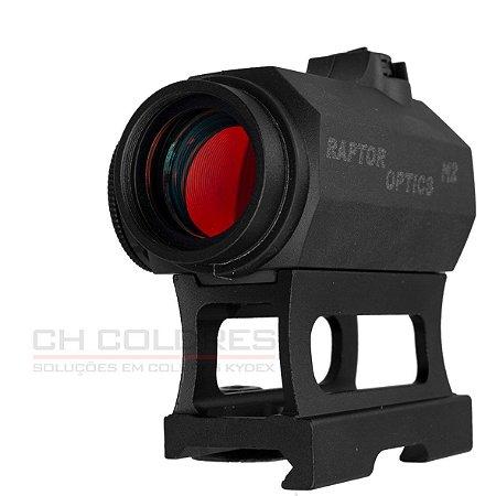 RED DOT - RAPTOR OPTICS - M2 - 3MOA