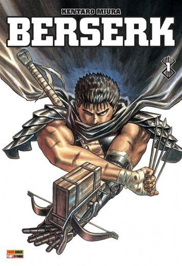Berserk - 01 - Edição De Luxo
