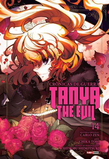 Tanya The Evil: Crônicas de Guerra - 14