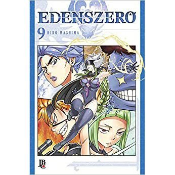 Edens Zero - Vol. 9