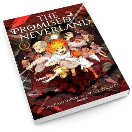 The Promised Neverland - 03