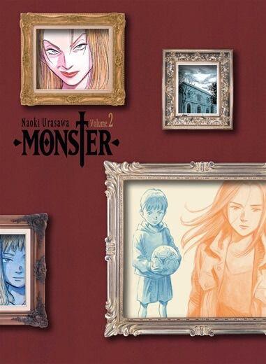 Monster Kanzenban - 02