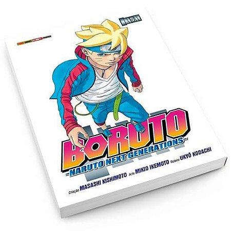 Boruto - 05 - Naruto Next Generations