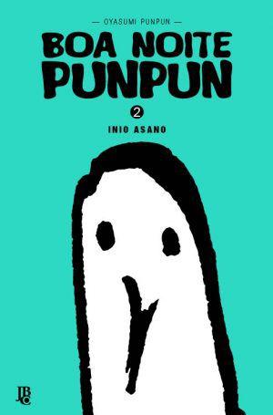 Boa noite PunPun - Vol. 2