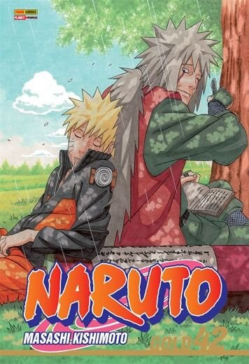 Naruto Gold - 42