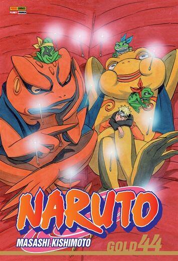 Naruto Gold - 44