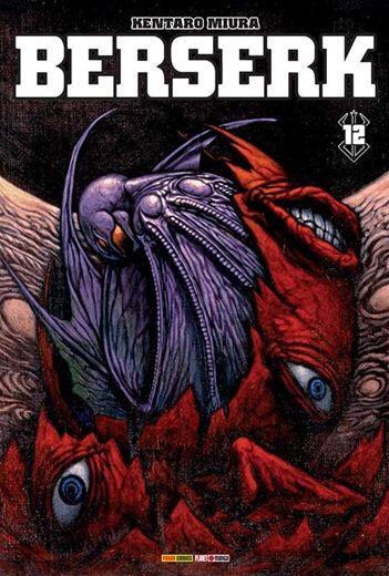 Berserk - 12 - Edição De Luxo