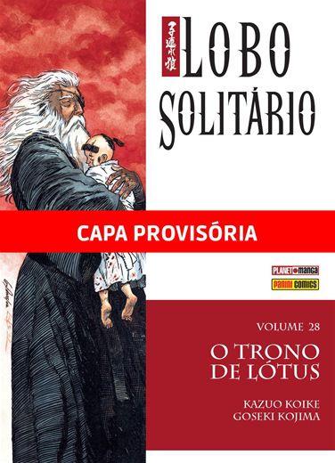 Lobo Solitário - 28 - Edição de Luxo