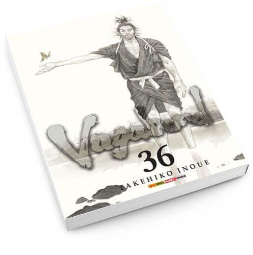 Vagabond  - 36