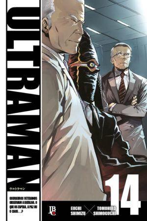 Ultraman - Vol. 14