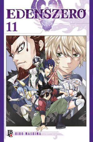 Edens Zero - Vol. 11