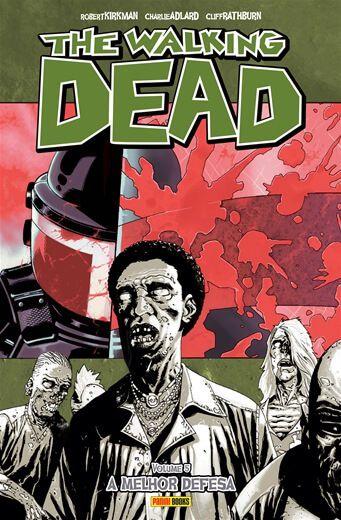 The Walking Dead - Vol. 05