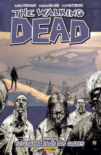 The Walking Dead - Vol. 03