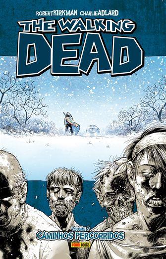 The Walking Dead - Vol. 02