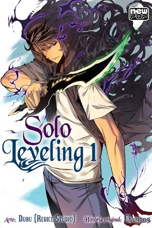 Solo Leveling - (Full Color) Volume 01
