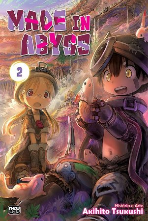 Made in Abyss - Vol. 2