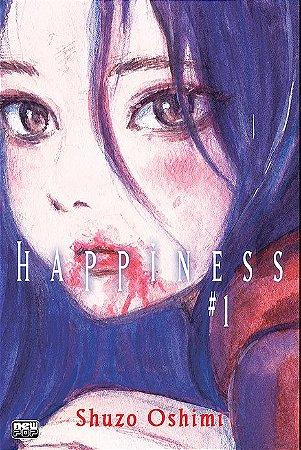 Happiness - Vol. 1
