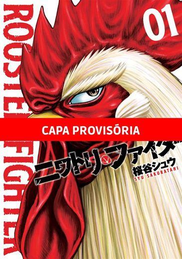 Rooster Fighter - O Galo Lutador - 01
