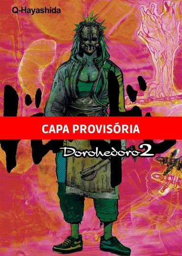 Dorohedoro - 02