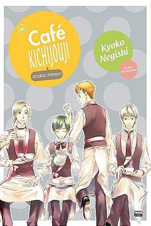 No Café Kichijouji - Vol. 4