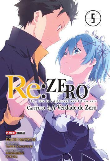 Re: Zero Capitulo 3 - 05