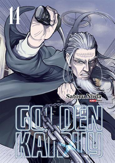 Golden Kamuy - 14