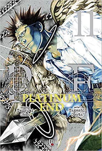 Platinum End - Vol.11