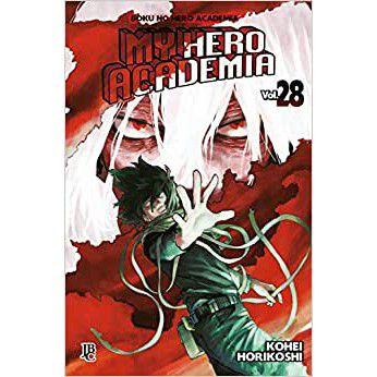 My Hero Academia - Vol.  28