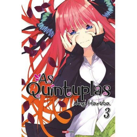 As Quintuplas - 03