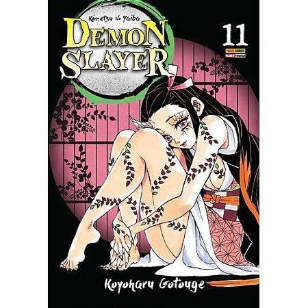 Demon Slayer - Kimetsu No Yaiba - 11