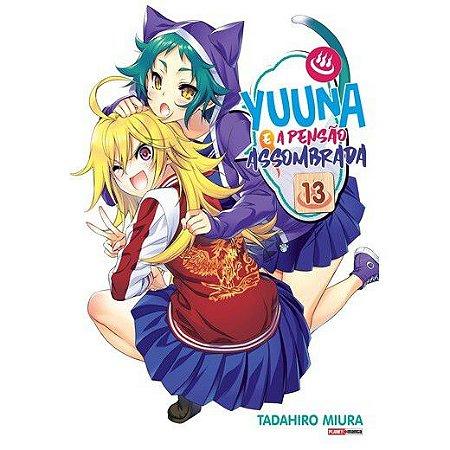Yuuna e a Pensão Assombrada - 13