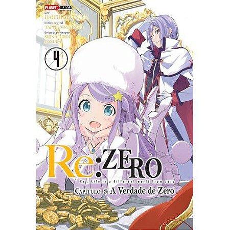 Re: Zero Capitulo 3 - 04